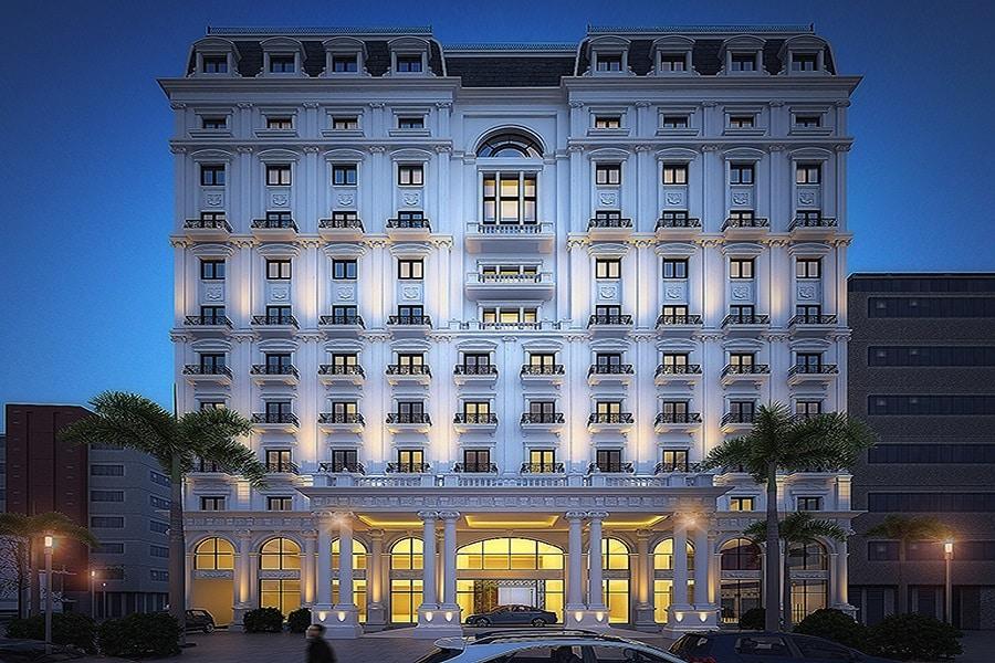 Khách sạn 4 sao Phoenix Hà Giang