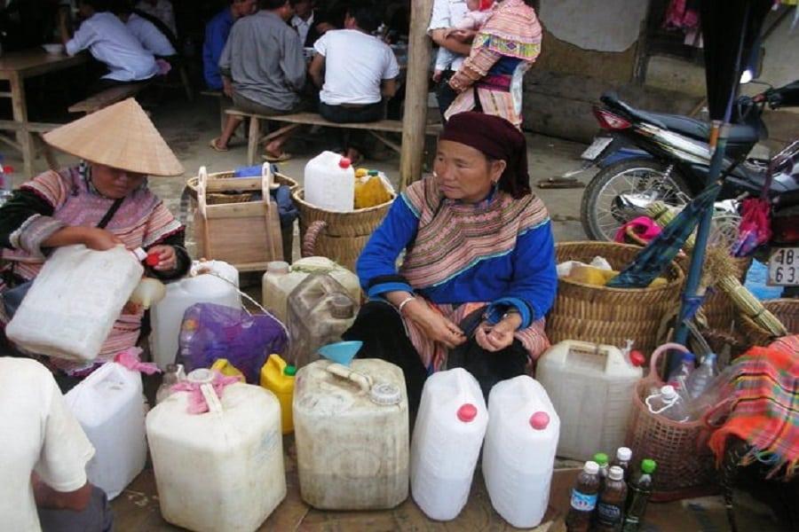 Rượu ngô Hà Giang – Đặc sản vùng cao nguyên đá