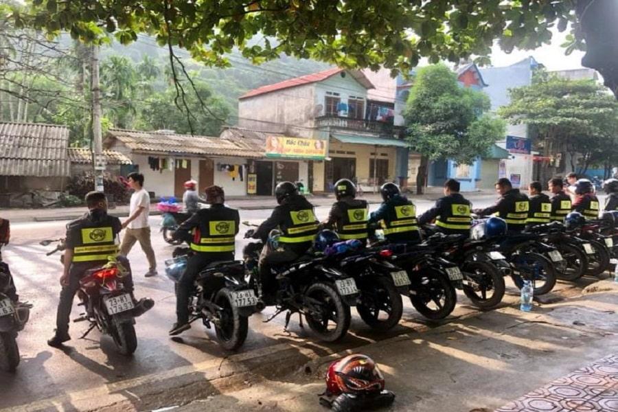 Thuê xe máy Hà Giang – Top những địa chỉ thuê xe máy uy tín, giá rẻ