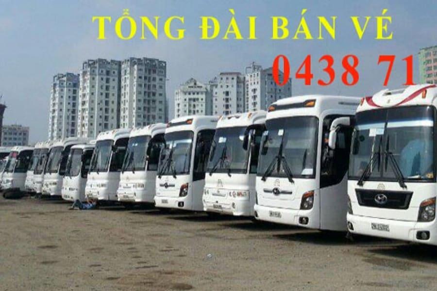 Xe khách Hải Vân – lựa chọn hàng đầu cho chuyến du lịch Hà Giang