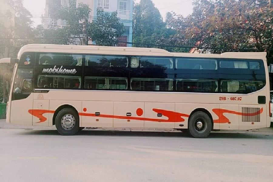 Nhà xe Đăng Quang