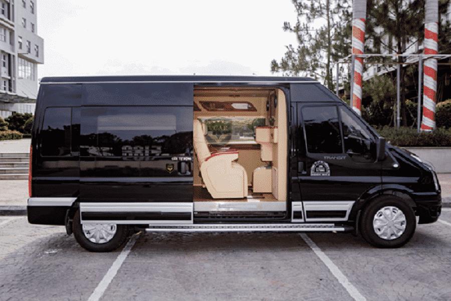 Xe Limousine đi Hà Giang – Top những nhà xe uy tín, chất lượng được khách hàng tin dùng