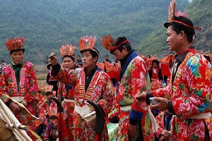 Lễ hội Cấp Sắc – nghi lễ thiêng liêng của người Dao