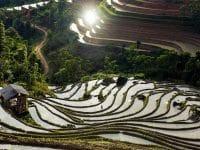 Du lịch Hà Giang tháng 7 ngắm mùa nước đổ