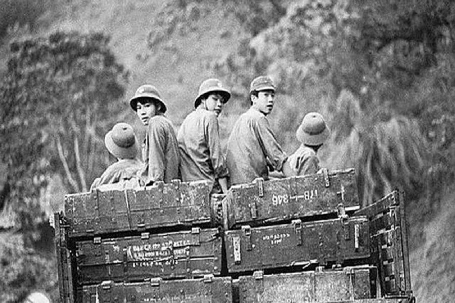 Trận chiến Vị Xuyên Hà Giang 1984