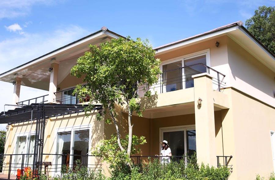 Bella resort Ba Vì - nơi nghỉ dưỡng lý tưởng