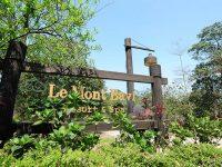 Le Mont Ba Vì có nhiều địa điểm vui chơi và tham quan