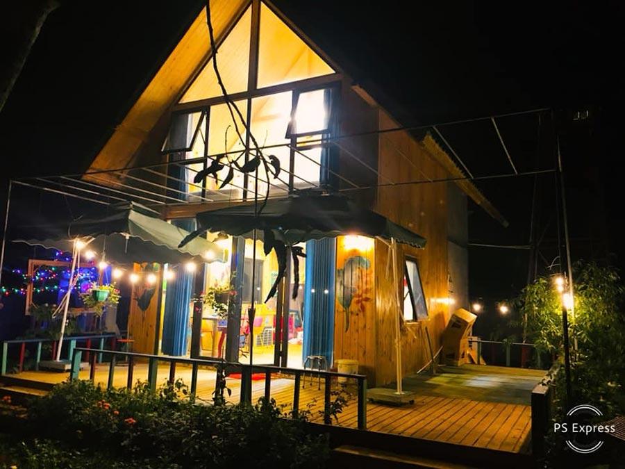 Sunny Home Ba Vì có nhiều dịch vụ cho khách hàng