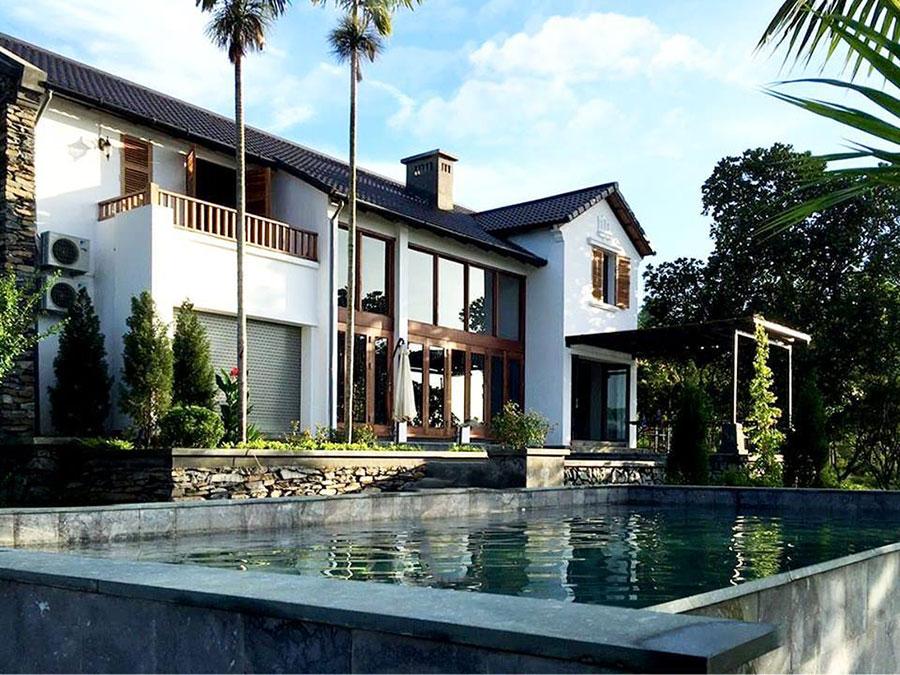 Green Hill Villa Ba Vì