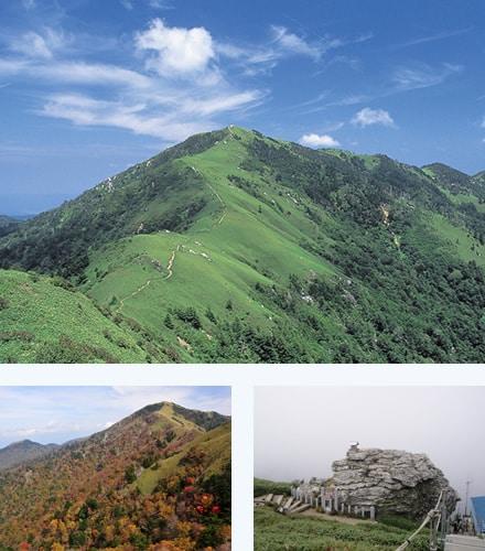 Mt.Tsurugi
