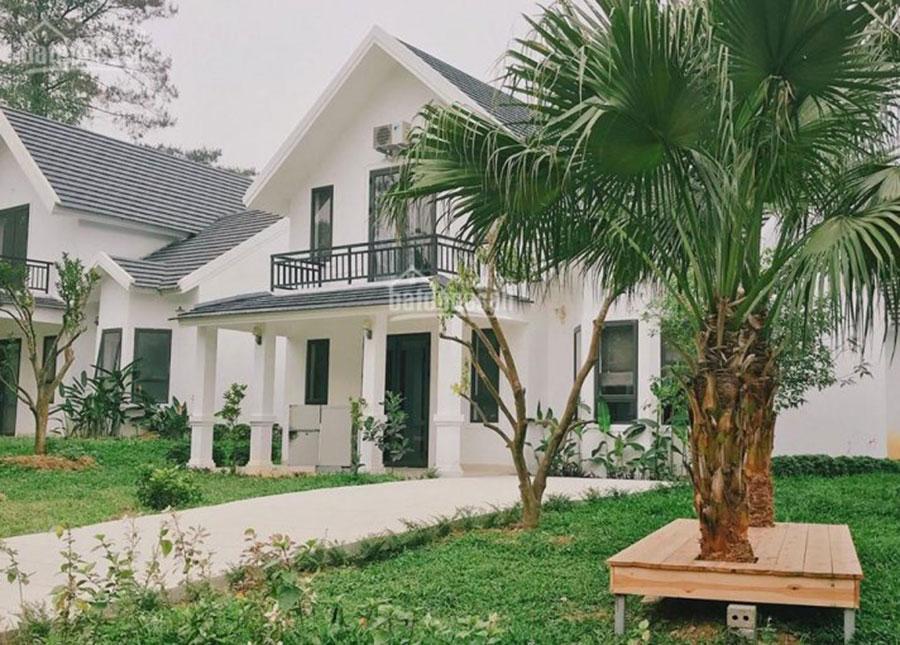 Khách sạn Rose Garden