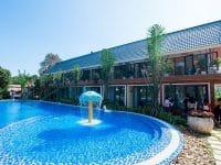 Khách sạn May Tropicals Villas
