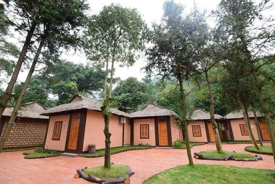 Khách sạn Paragon Resort