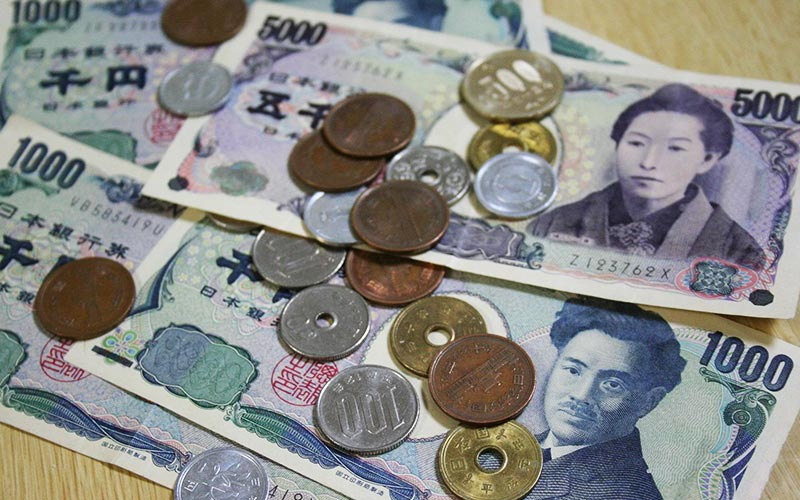 Đổi tiền Nhật cho chuyến du lịch thuận lợi