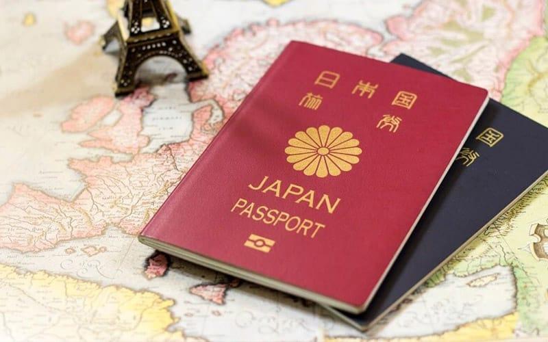 Chuẩn bị thủ tục xin visa du lịch Nhật Bản