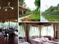 Lai Farm ba Vì là điểm đến nghỉ dưỡng tuyệt vời tại ba Vì