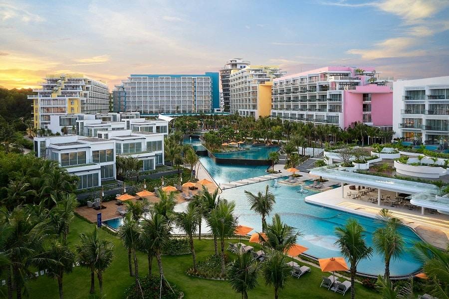 Premier Residences Phu Quoc Emerald Bay sự lựa chọn Thích hợp cho kỳ nghỉ