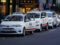 Cần lựa chọn hãng taxi uy tín để đảm bảo an toàn cho chuyến đi