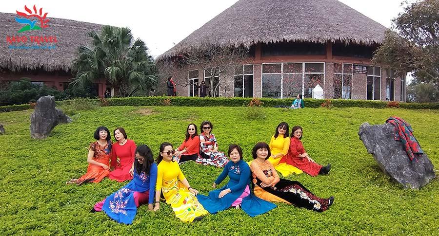 Khám phá vườn quốc gia Cúc Phương