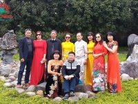 Công ty Đầu tư và Xây dựng Âu Lạc du lịch Thung Nham – Ninh Bình