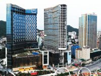 Muong Thanh Luxury Ha Long Centre Hotel