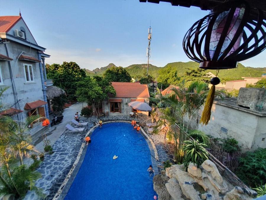 Ninh Binh Mountain Views Homestay
