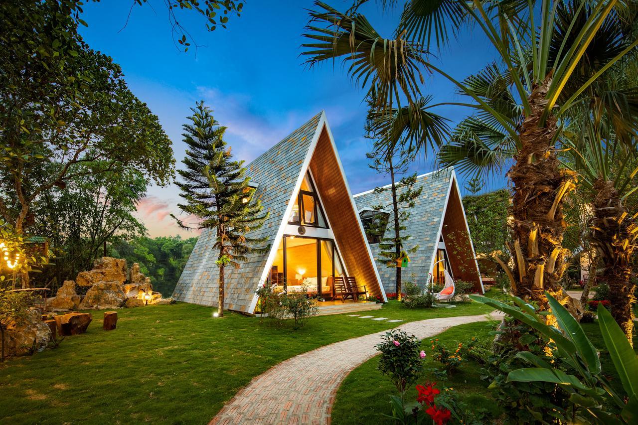 Bai Dinh Garden Resort & Spa Ninh Binh