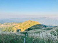 Cảnh sắc Bình Liêu mùa cỏ lau vô cùng nên thơ