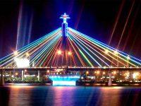 Cầu Sông Hàn – Cầu quay đầu tiên của Việt Nam