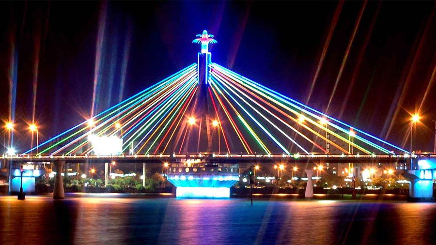 Cây Cầu Sông Hàn