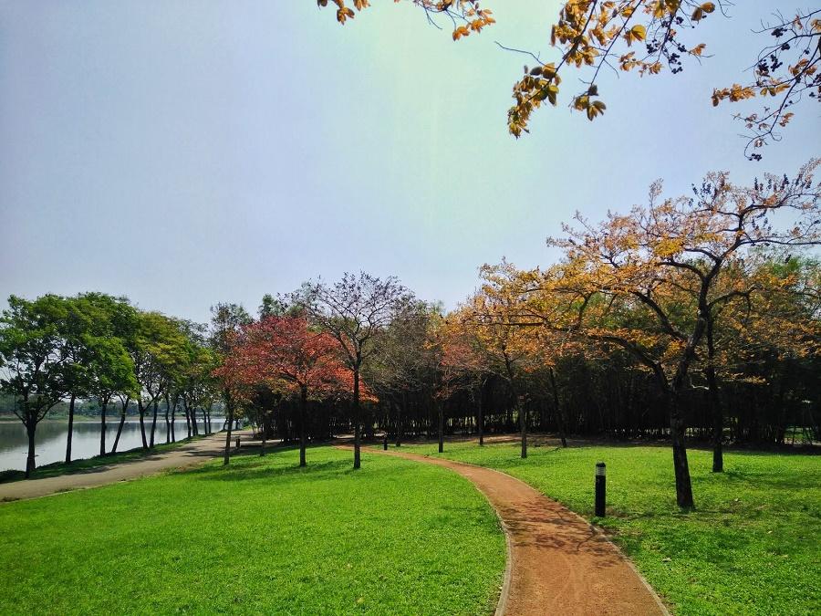 Công viên Hà Nội
