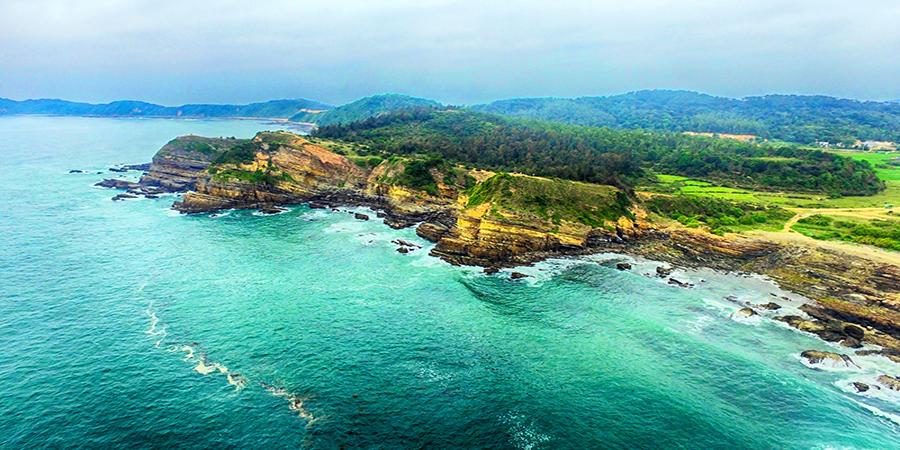 Cô Tô là địa điểm du lịch nổi tiếng được du khách yêu thích