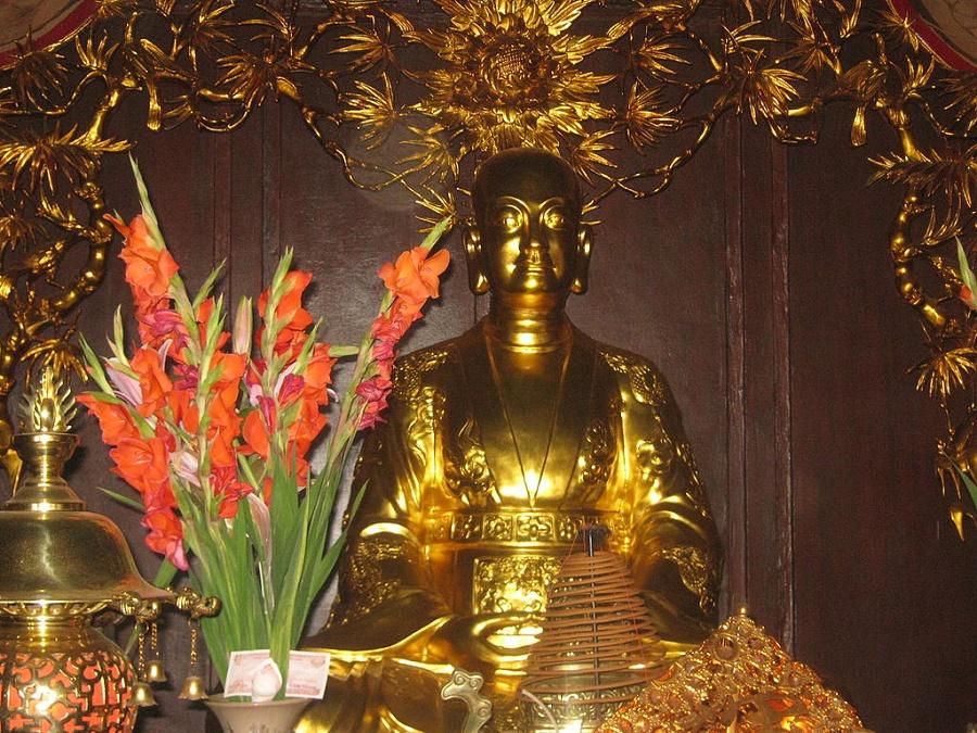 Đền thờ Thánh Nguyễn