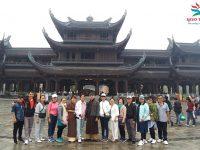 Đoàn khách TPHCM du lịch Tam Đảo – Hà Giang – Tam Chúc – Ninh Bình