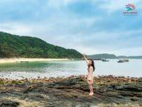 Tour Khám phá đảo Đông Nam Cô Tô 1 ngày