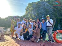 Tour Vịnh Hạ Long – Hạ Long Park – Bãi Cháy 2N1Đ