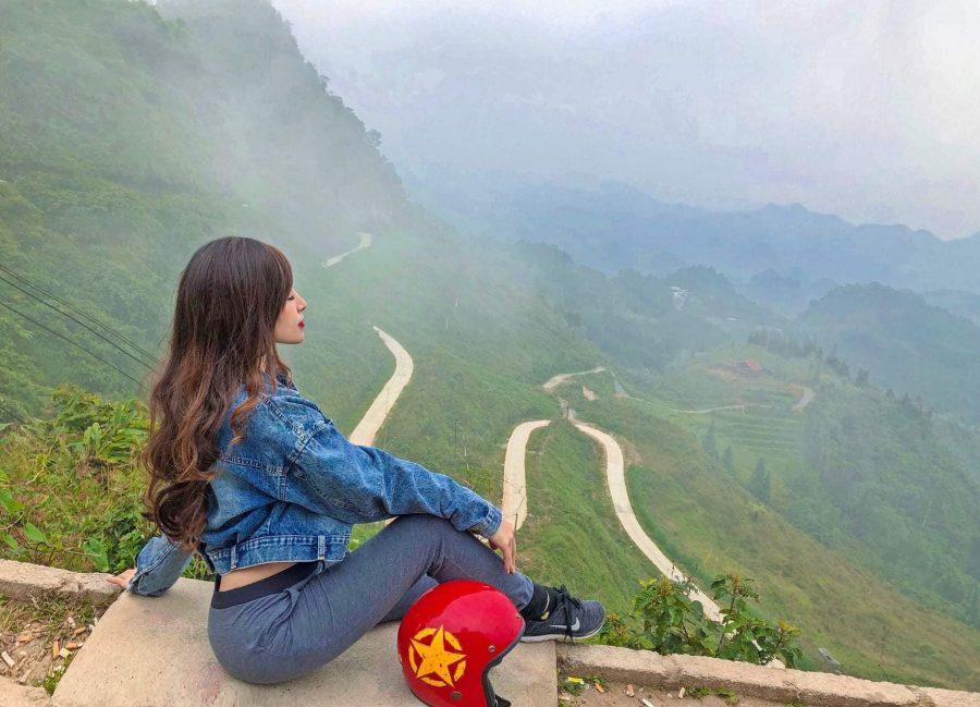 Phượt ở Hà Giang là một trải nghiệm tuyệt vời