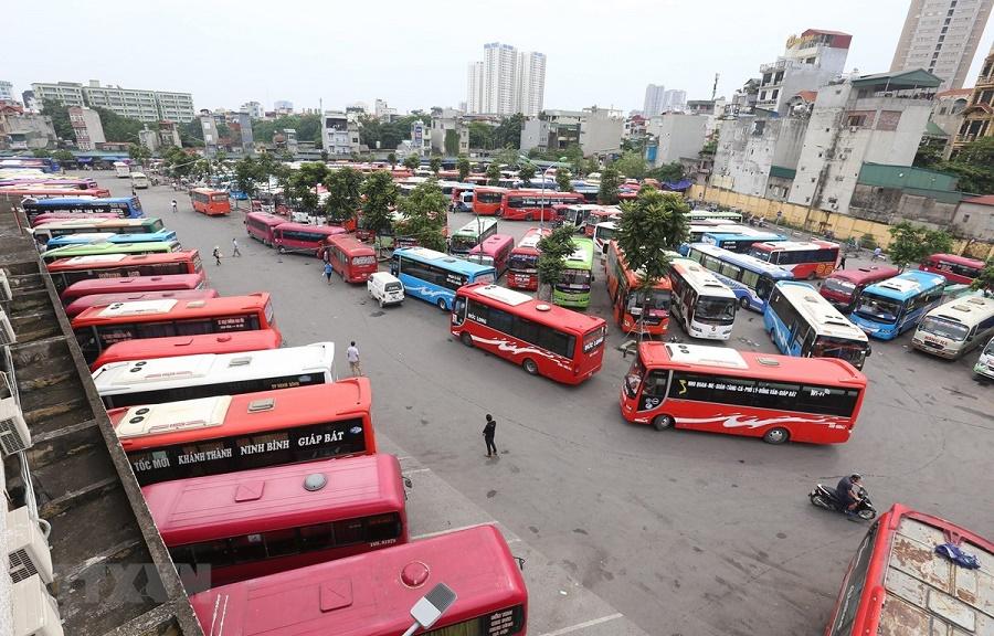 Du lịch Ninh Bình bằng xe khách