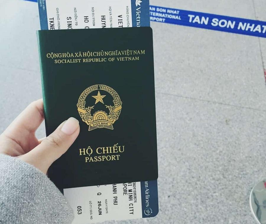 Đừng quên mang theo giấy tờ tùy thân khi du lịch Côn Đảo nhé