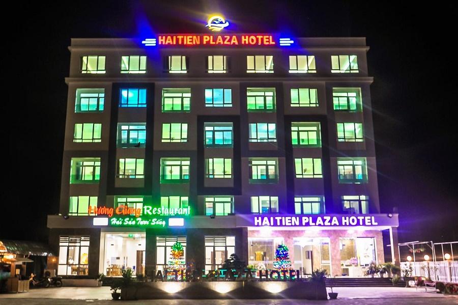 Hải Tiến Hotel Plaza