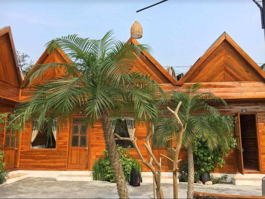 Homestay Thành Nguyệt