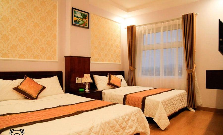khách sạn golden Cô Tô