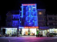 Toàn cảnh khách sạn Khánh Linh Cô Tô