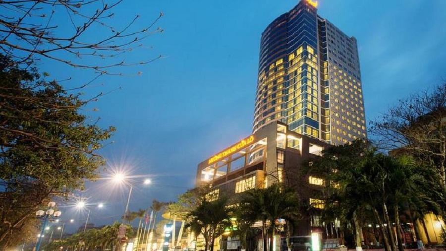 Khách sạn Mường Thanh Grand Cửa Lò sang trọng bậc nhất.