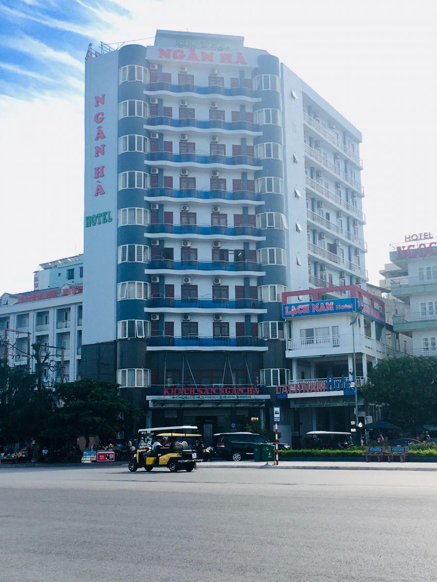 Khách sạn Ngân Hà Sầm SơnKhách sạn Ngân Hà Sầm Sơn