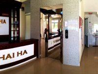 Khách sạn Thái Hà Cô Tô có vị trí đắc địa, dịch vụ chu đáo
