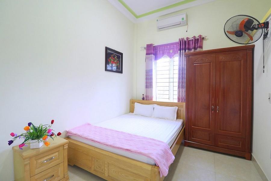 Nhà nghỉ Thùy Linh