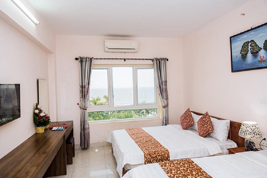 Phòng khách sạn Ánh Phương