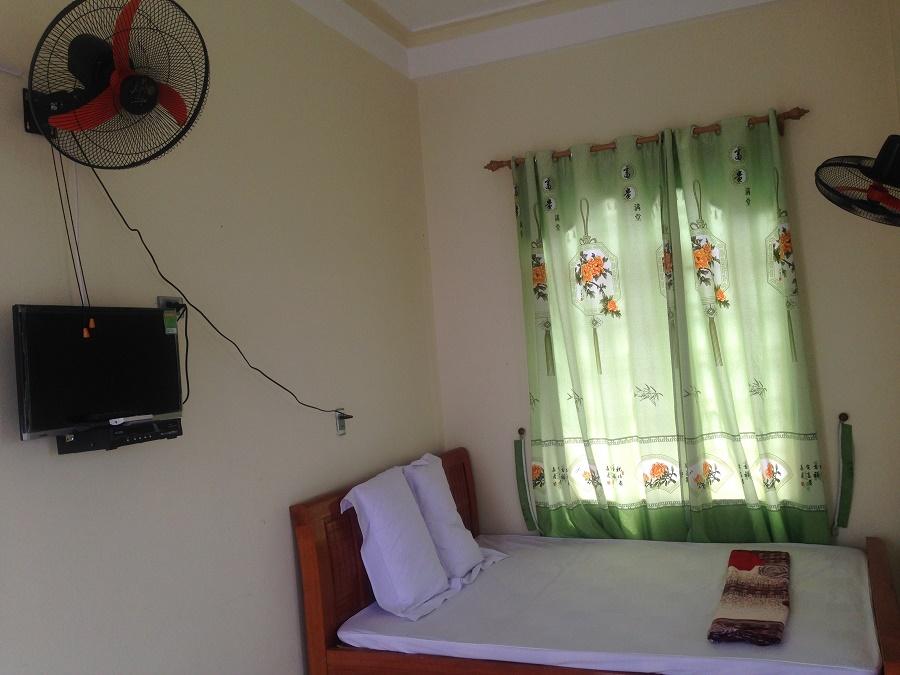 Phòng nhà nghỉ Mai Lan