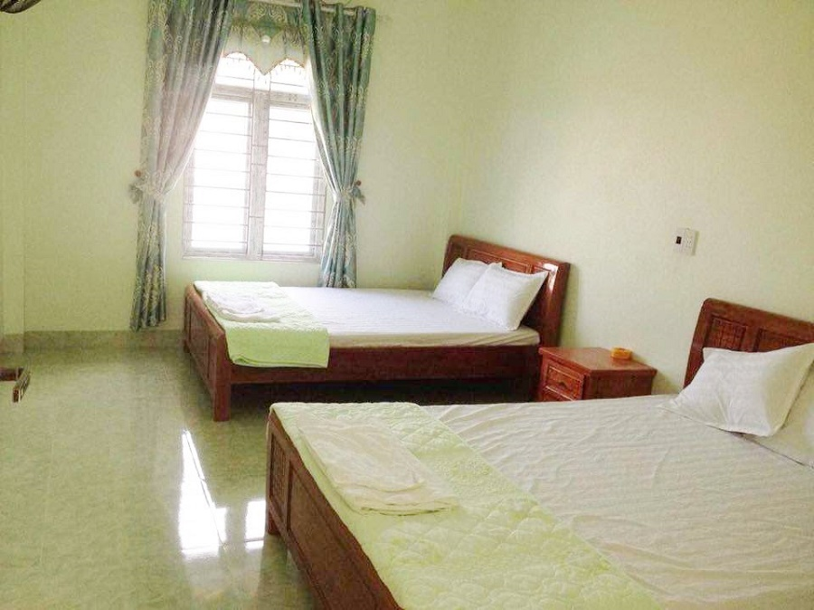 Nhà nghỉ Thanh Dung